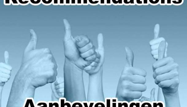 LinkedIn recommendations op je wordpress site? Lees hier hoe
