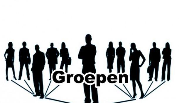 Groepen koppelen aan je Company Page op LinkedIn
