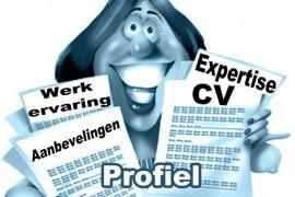 LinkedIn profiel – specialties, skills & expertise. Ondergeschoven kindjes.