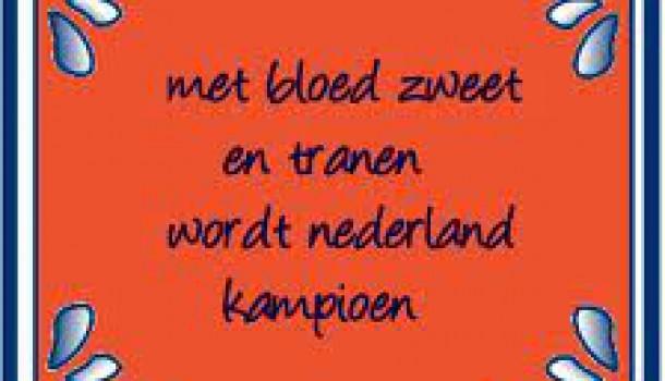 Nederlanders kampioen in netwerken volgens LinkedIn