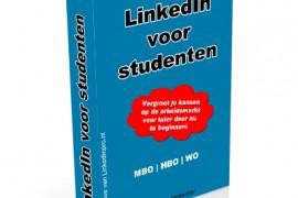 LinkedIn voor studenten – e-book