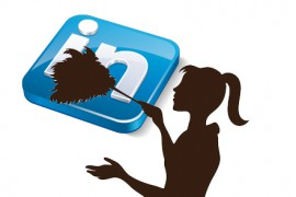 Mensen uitnodigen via LinkedIn voor je nieuwsbrief