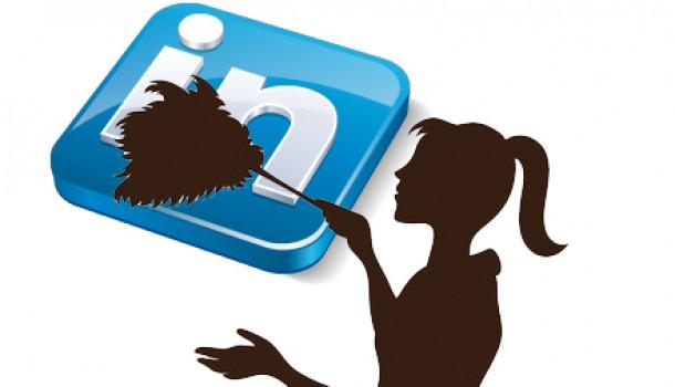 Vrij met de feestdagen of weinig te doen? Pak je LinkedIn eens op!