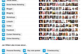 Skills, expertise en endorsements beter te beheren op LinkedIn