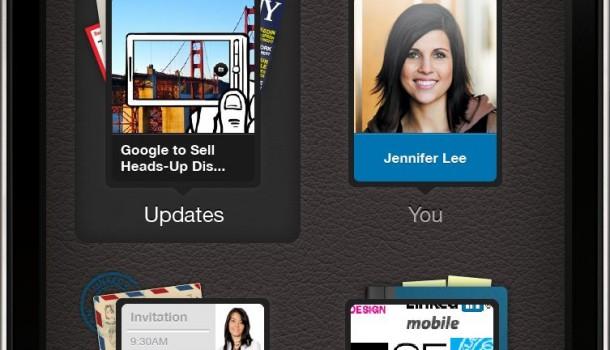 Hot news? – nieuwe LinkedIn app voor Android en iOS #limobile