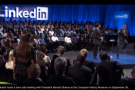 10 jaar LinkedIn geschiedenis in 121 slides