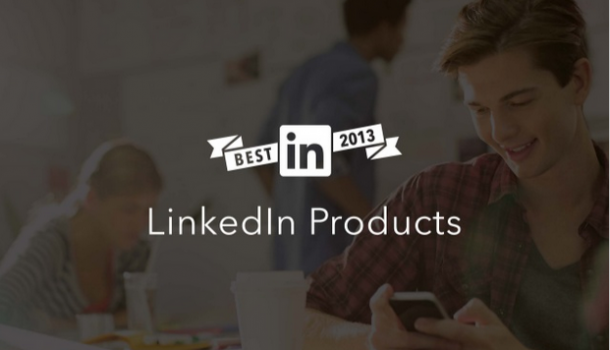 Jaaroverzicht van LinkedIn – Slideshow