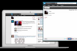 Longposts als nieuwe statusupdate op LinkedIn!