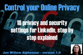 18 privacy- en beveiligingstips voor LinkedIn