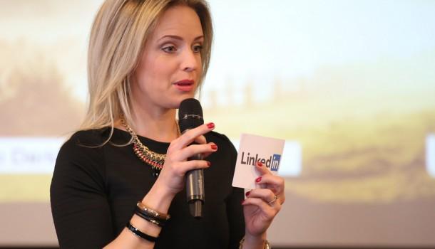 Alle presentaties van het 2e Benelux LinkedIn congres #lico15