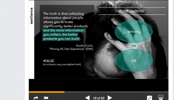 SlideShare presentaties spelen nu direct af in de timeline op LinkedIn
