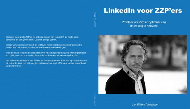 Boek: LinkedIn voor ZZP'ers