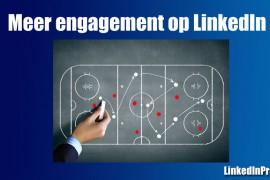 Tips van de Most engaged marketeers op LinkedIn