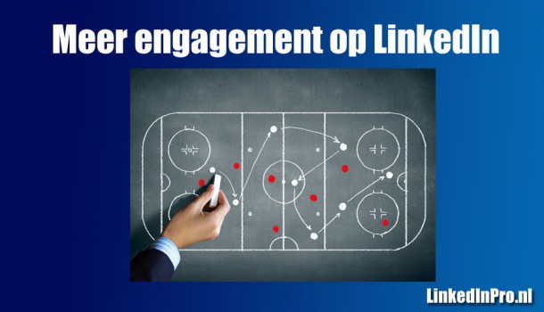 Tips van de Most engaged marketeers op LinkedIn